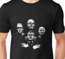 Spooky Queen Unisex T-Shirt