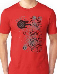 Cool Dotty Dots & Crazy Circles... T-Shirt