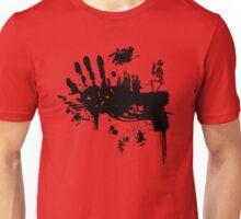 Bloody Guns! Unisex T-Shirt