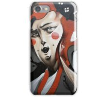 Graffiti iPhone Case/Skin