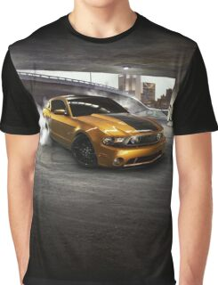 Shelby #2 Graphic T-Shirt