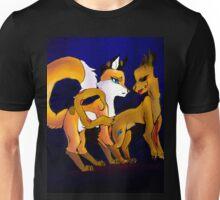 The Watcher's Desire Unisex T-Shirt