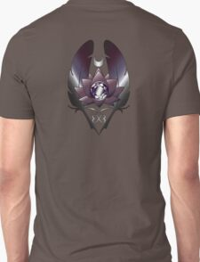 Scribe Crest - Sparkle Quill T-Shirt
