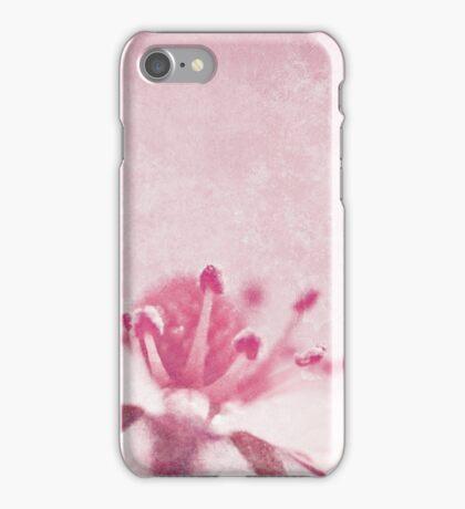 Strawberry Pink iPhone Case/Skin
