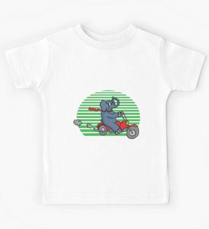 Le biker Kids Tee