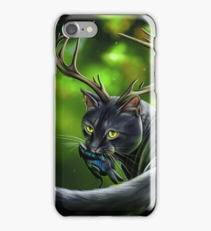 Catalope iPhone Case/Skin