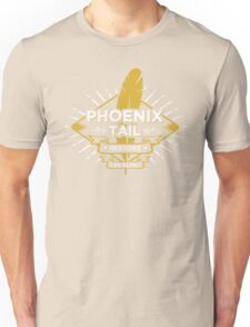 Phoenix Tail Unisex T-Shirt