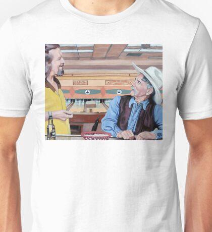Dude, You've Got Style Unisex T-Shirt