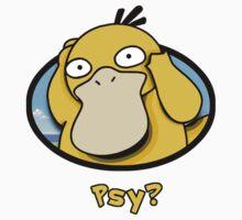 Psy? by Deftpwnz