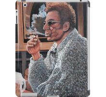 Here's to Feeling Good All the Time iPad Case/Skin