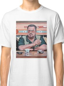 Walter Sobchak Classic T-Shirt