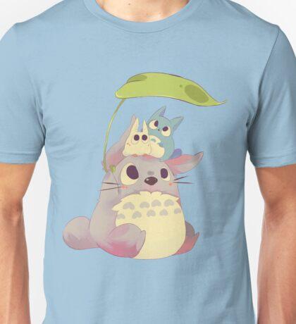 Kawai Totoro Unisex T-Shirt