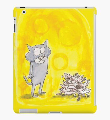 Vision onirique iPad Case/Skin