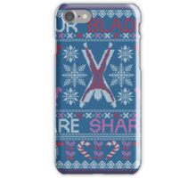 House Bolton Sweater Ugly Christmas T-Shirt iPhone Case/Skin