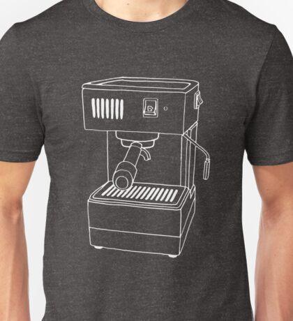 Espresso Machine  Unisex T-Shirt