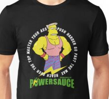 body by wolfcastle  Unisex T-Shirt