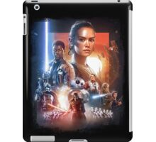 Awaken iPad Case/Skin