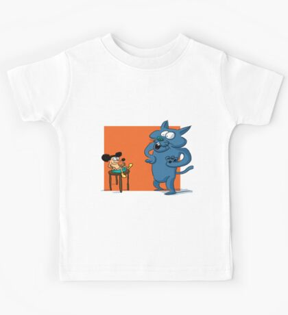 Invitation impromptue Kids Tee