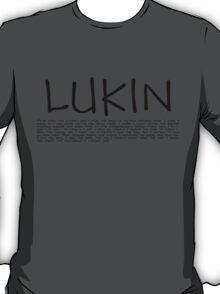 Lukin T-Shirt