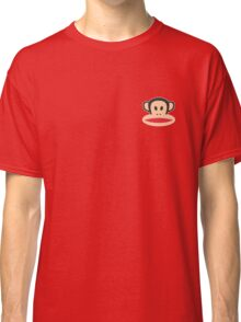 Monkey is Highly Suspicious Classic T-Shirt