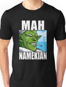 Mah Namekian Unisex T-Shirt