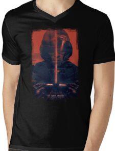 Awaken Mens V-Neck T-Shirt
