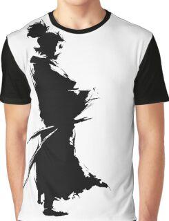 v2 SAMURAI Graphic T-Shirt