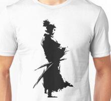 v2 SAMURAI Unisex T-Shirt