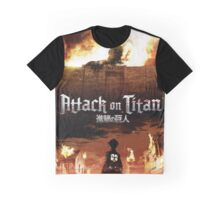 Attack on Titan I Graphic T-Shirt