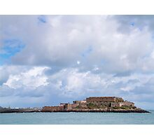 Castle Cornet  Photographic Print