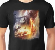 Battle Unisex T-Shirt