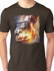 Battle Unisex T-Shirt