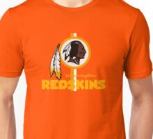 REDSKINS Washington Unisex T-Shirt