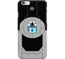 eden of the east Selecao phone  iPhone Case/Skin