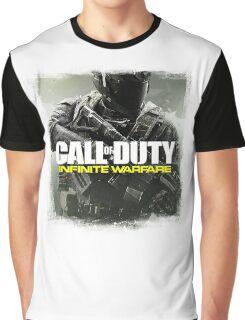War Graphic T-Shirt