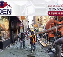 General Contractor NYC by contractorinny