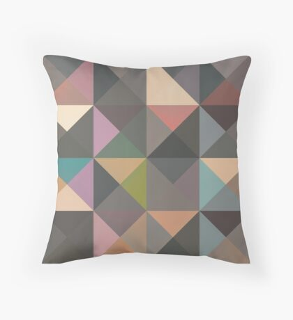 The Nordic Way XIII Throw Pillow