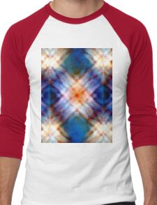 P1330039 _XnView _Photofiltre _GIMP Men's Baseball ¾ T-Shirt