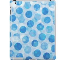 A Dip in the Ocean iPad Case/Skin
