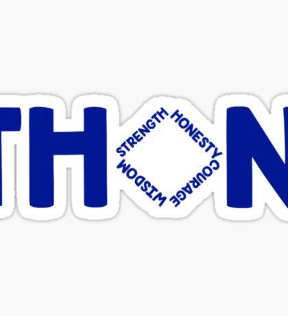 THON  Sticker