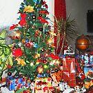 Country Christmas by Nadya Johnson