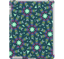 Evergreen decoration for Christmas iPad Case/Skin