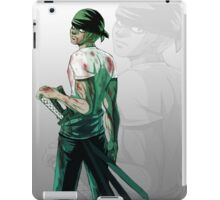 Heaviest Swords iPad Case/Skin