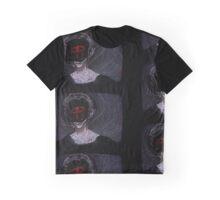 tv broadcast Graphic T-Shirt