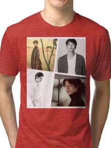 Gong Yoo Tri-blend T-Shirt