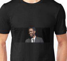chris rock edition Unisex T-Shirt