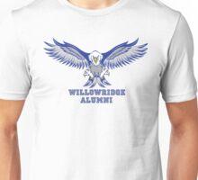 Willowridge High School Alumni Unisex T-Shirt