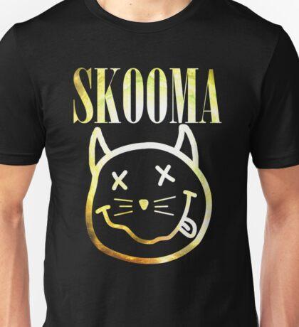 Skoovana (Gold Edition) Unisex T-Shirt