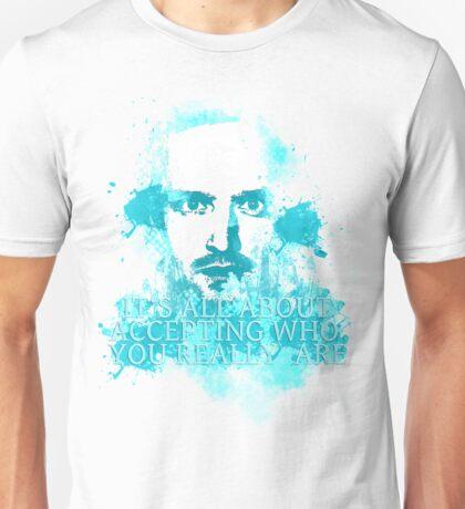 JESSE PINKMAN - QUOTE Unisex T-Shirt