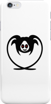 Love Bug (iPhone/iPod/iPad Case/t-shirt/prints) by ScaleDesigns